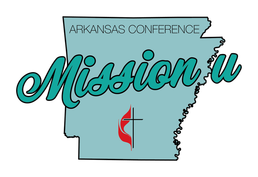 Arkansas Conference Mission u